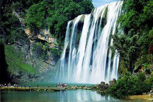 5 Days Guizhou Landscape Tour